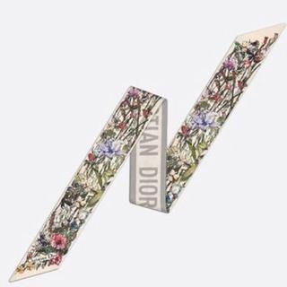 クリスチャンディオール(Christian Dior)の2021新作 Dior/ミッツァ(バンダナ/スカーフ)
