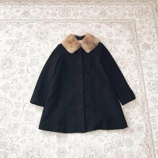 Santa Monica - aline coat