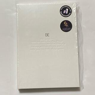ボウダンショウネンダン(防弾少年団(BTS))のBTS CD BE(K-POP/アジア)