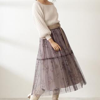 PROPORTION BODY DRESSING - スカート