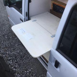 スバル - 大幅値下げ キッチンカー スバルサンバー