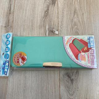 サンスター(SUNSTAR)の新品未開封★ペンケース 筆箱 ヨコピタ★入学 新学期(ペンケース/筆箱)