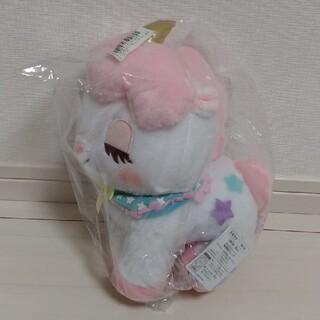 ユニコーンのコニー キューティーケープ ローズ ぬいぐるみ(ぬいぐるみ)