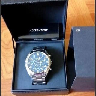 インディペンデント(INDEPENDENT)のインディペンデント時計(腕時計(アナログ))