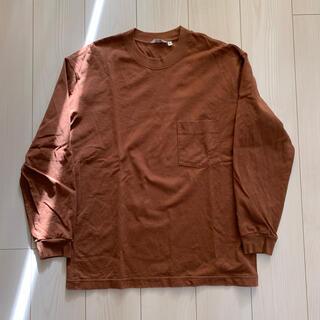 UNIQLO - ユニクロ ユニクロU ロンT Tシャツ