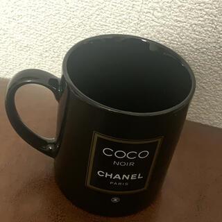 シャネル(CHANEL)のCHANEL 2015年 ノベルティ マグカップ(グラス/カップ)