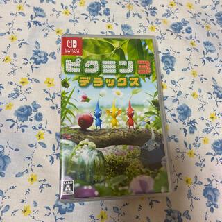 ニンテンドースイッチ(Nintendo Switch)のピクミン3デラックス(家庭用ゲームソフト)