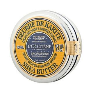 ロクシタン(L'OCCITANE)のL'OCCITANE シアバター 150mL(ボディクリーム)