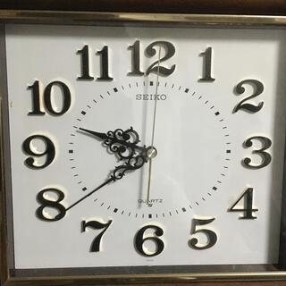 セイコー(SEIKO)のSEIKO 掛け時計 セイコー(掛時計/柱時計)