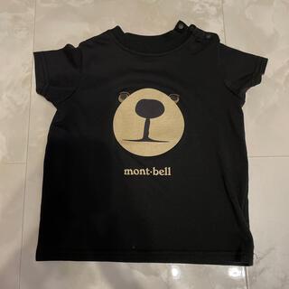 モンベル(mont bell)のモンベル クマTシャツ(Tシャツ)