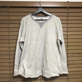 サイラス(SILAS)のサイラス カットソー(Tシャツ/カットソー(七分/長袖))