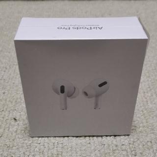 アップル(Apple)のTI様専用 国内正規品 AirPods Pro Apple MWP22J/A(ヘッドフォン/イヤフォン)