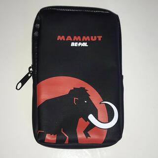 Mammut - マムート  ポーチ