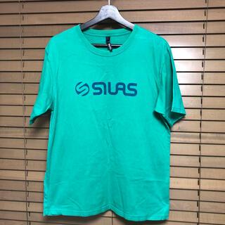 サイラス(SILAS)のサイラス ロゴTシャツ(Tシャツ/カットソー(半袖/袖なし))