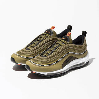 nike undefeated airmax97 26(スニーカー)