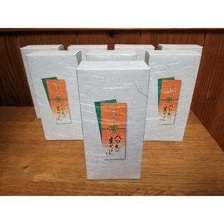 ウエキ(Ueki)の美香柑 みかんの生せっけん 8個セット(洗顔料)