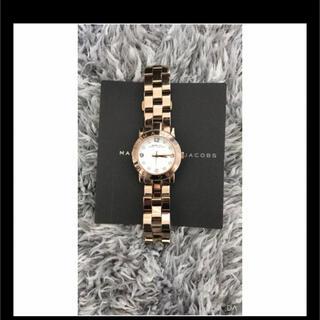 マークバイマークジェイコブス(MARC BY MARC JACOBS)の正規 マークジェイコブス 腕時計 レディース(腕時計)