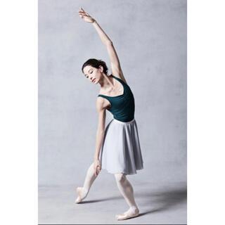 チャコット(CHACOTT)のChacott THE BALLET ノースリーブレオタードS(ダンス/バレエ)