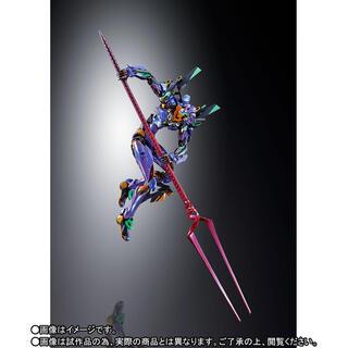 エヴァンゲリオン 初号機 METAL BUILD(アニメ/ゲーム)