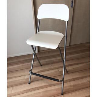 イケア(IKEA)のIKEA*バースツール(スツール)