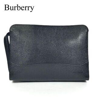 バーバリー(BURBERRY)のバーバリー クラッチバッグ セカンドバッグ(クラッチバッグ)