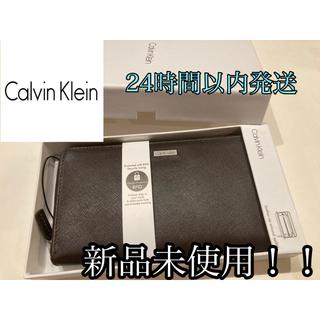 Calvin Klein - 【新品未使用】Calvin Klein カルバンクライン 長財布