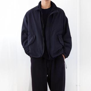 COMOLI - 【サイズ:2】comoli コモリ ナイロン ショートジャケット