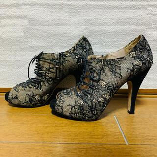 ダブルスタンダードクロージング(DOUBLE STANDARD CLOTHING)のダブルスタンダードクロージング  靴 ヒール(ハイヒール/パンプス)