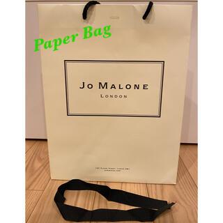 ジョーマローン(Jo Malone)のJo MALONE紙袋(ショップ袋)