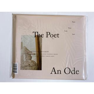 セブンティーン(SEVENTEEN)のSEVENTEEN セブチ AnOde The Poet CD 開封済み(K-POP/アジア)