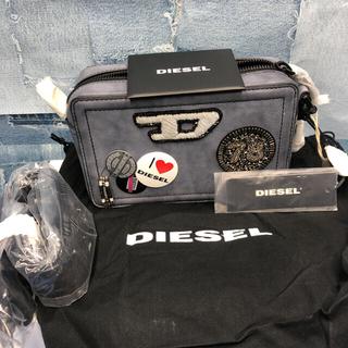 DIESEL - ディーゼル 新品 ショルダーバック