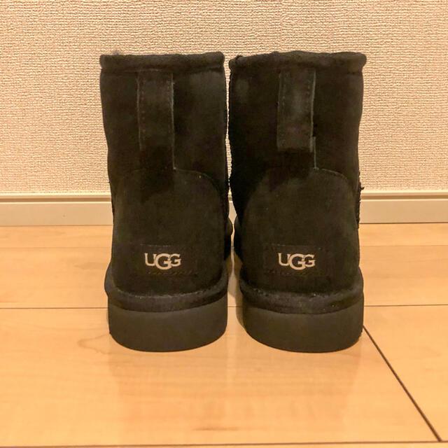 UGG(アグ)のUGG ムートン ブーツ メンズの靴/シューズ(ブーツ)の商品写真