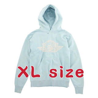 レディメイド(LADY MADE)の【XL】 21ss saint michael パーカー hoodie  細川(パーカー)