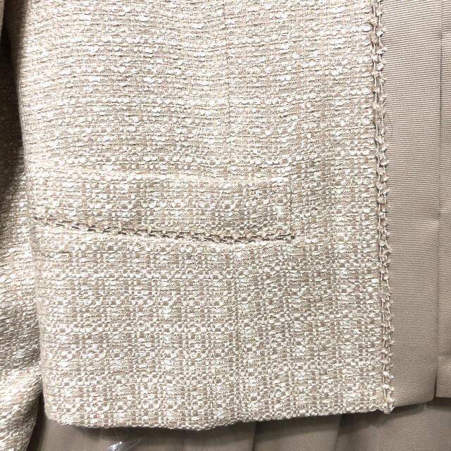 ketty(ケティ)のケティ セレモニージャケット レディースのジャケット/アウター(ノーカラージャケット)の商品写真
