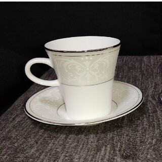 ニッコー(NIKKO)のNIKKO ペアトールコーヒーセット(グラス/カップ)