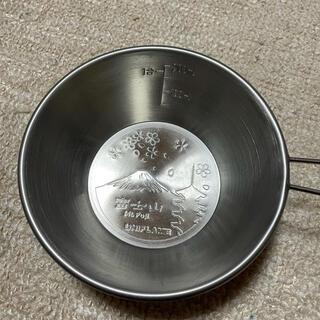 ユニフレーム(UNIFLAME)の非売品ユニフレームシェラカップ(調理器具)