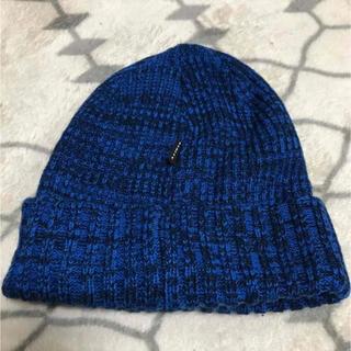 オークリー(Oakley)のオークリーニット帽(ニット帽/ビーニー)