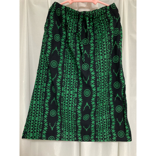 South2 West8 別注 String Skirt