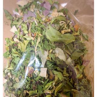 乾燥野菜ミックス 50グラム お試し品!(野菜)