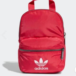 アディダス(adidas)のアディダス ミニリュック(リュック/バックパック)
