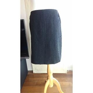 ポールカ(PAULE KA)の[ポール・カ] キャサリン妃御用達ブランド 38 上質なスカートです♪(ひざ丈スカート)