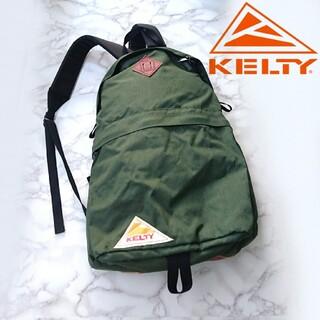 ケルティ(KELTY)の【2~3回使用のみ】KELTY ケルティ ガールズデイパック(リュック/バックパック)