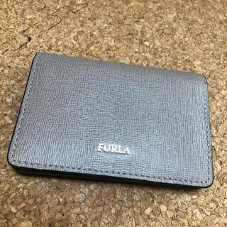 Furla - FURLA 名刺入れ