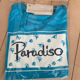 パラディーゾ(Paradiso)のパラディーゾ レディーステニスウェア(ウェア)