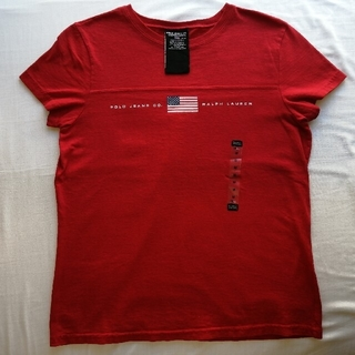 POLO RALPH LAUREN - RALPH LAUREN POLO JEANS Co. Tシャツ Mサイズ