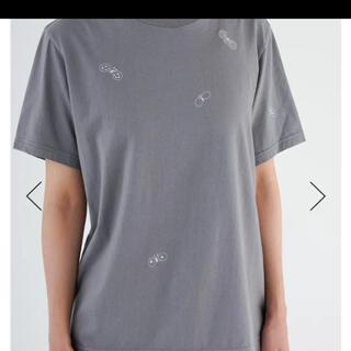ミナペルホネン(mina perhonen)のミナペルホネン カットソーTシャツ(Tシャツ(半袖/袖なし))
