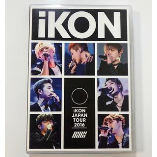 iKON - iKON JAPAN TOUR 2016 DVD