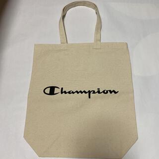 チャンピオン(Champion)のチャンピオンノベルティートートバッグ(トートバッグ)