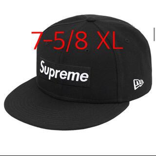 シュプリーム(Supreme)のChampions Box Logo New Era 7 5/8  60.6cm(キャップ)