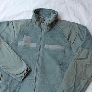 エンジニアードガーメンツ(Engineered Garments)のus military gen-3 fleece jacket Mサイズ(ミリタリージャケット)